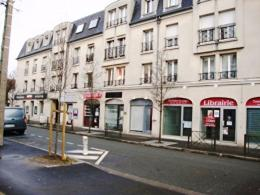 Appartement Gournay sur Marne &bull; <span class='offer-area-number'>23</span> m² environ &bull; <span class='offer-rooms-number'>1</span> pièce