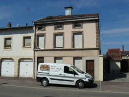 Achat Immeuble 11 pièces Rambervillers