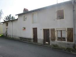 Achat Maison Houdreville