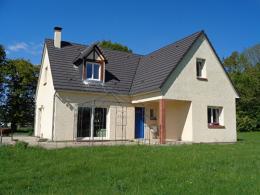 Maison Cormeilles &bull; <span class='offer-area-number'>129</span> m² environ &bull; <span class='offer-rooms-number'>6</span> pièces