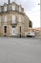 Location Maison 5 pièces Fontenay le Comte