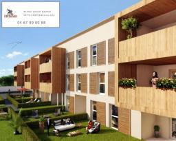Achat Appartement 3 pièces Vendargues