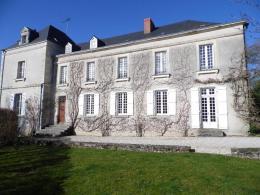 Achat Maison 9 pièces Le Bourgneuf la Foret
