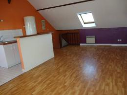 Location Appartement 2 pièces Gournay en Bray