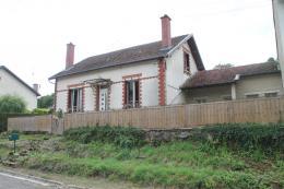 Achat Maison 4 pièces Varennes en Argonne