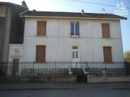 Achat Maison 4 pièces Chaumont