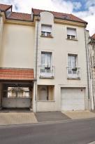 Location Maison 5 pièces Deuil la Barre