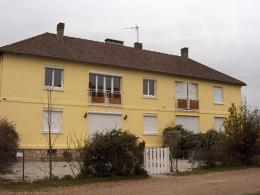 Appartement Muids &bull; <span class='offer-area-number'>52</span> m² environ &bull; <span class='offer-rooms-number'>3</span> pièces
