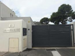 Location Villa 4 pièces Marseille 09