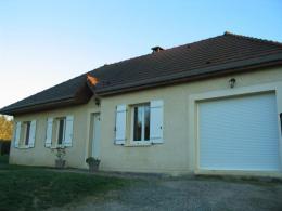 Achat Maison 6 pièces St Ouen sur Loire