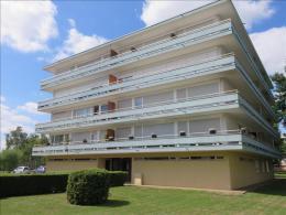 Achat Appartement 3 pièces Talange