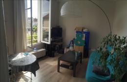 Location Appartement 2 pièces Maisons Laffitte
