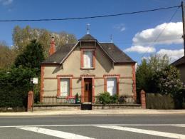 Achat Maison 7 pièces La Chapelle d Angillon
