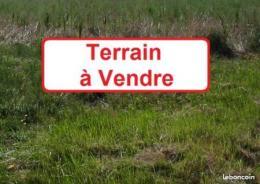 Achat Terrain Serignan du Comtat