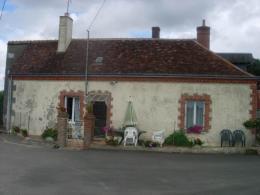 Achat Maison 4 pièces St Antoine du Rocher