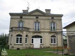Achat Maison 8 pièces Varennes en Argonne