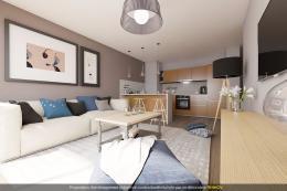 Achat Appartement 2 pièces Noisseville