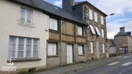 Achat Maison St Georges de Rouelley