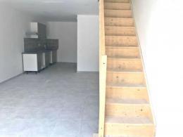 Location Appartement 3 pièces Uchaud
