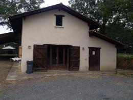 Location Maison 3 pièces Ustaritz