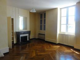 Location Appartement 2 pièces St Vallier