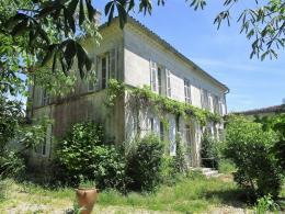 Achat Maison 7 pièces Saint-Georges-Antignac