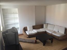 Location Appartement 3 pièces Dunkerque
