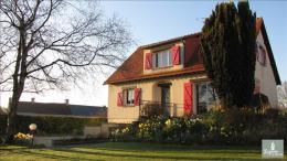 Achat Maison 7 pièces Potigny