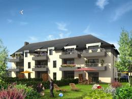 Location Appartement 3 pièces Baden