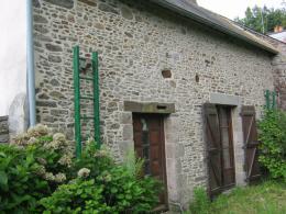 Achat Maison 3 pièces Baguer Morvan