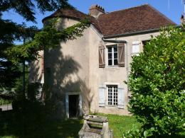Achat Maison 4 pièces Fresne St Mames
