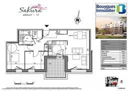 Achat Appartement 3 pièces 74100