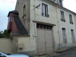 Achat Maison 4 pièces Le Chatelet