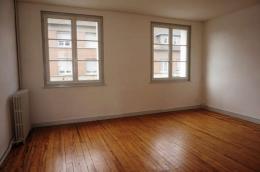 Location Appartement 4 pièces Eu