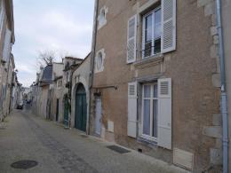 Achat studio Poitiers