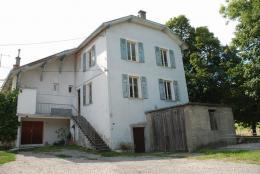 Achat Maison 4 pièces Seyssel