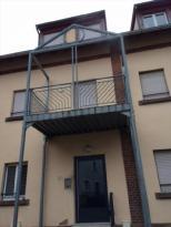 Achat Appartement 2 pièces Bischwiller