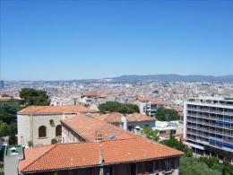 Location Appartement 3 pièces Marseille 06