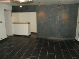 Achat Appartement 2 pièces Einville au Jard