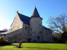 Achat Château 6 pièces Senonnes