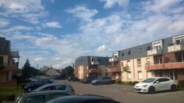 Location Appartement 2 pièces Abbeville