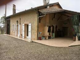 Achat Maison 5 pièces St Vivien de Monsegur