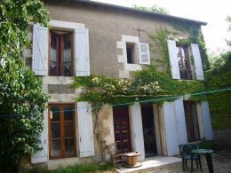 Location Maison 5 pièces Buxerolles