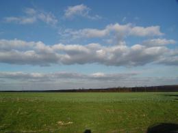 Achat Terrain Vert en Drouais