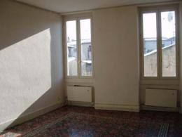 Appartement Castres &bull; <span class='offer-area-number'>68</span> m² environ &bull; <span class='offer-rooms-number'>2</span> pièces