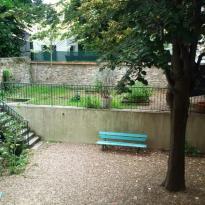Achat studio Paris 16