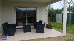 Achat Appartement 3 pièces Frontenay Rohan Rohan