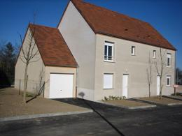 Location Maison 4 pièces Givry