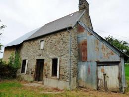 Achat Maison 3 pièces St Loup