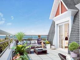 Achat Appartement 3 pièces Benerville sur Mer